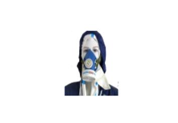 口鼻防毒口罩